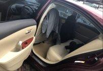 Cần bán lại xe Lexus ES 350 đời 2007, màu đỏ, nhập khẩu nguyên chiếc chính chủ giá 670 triệu tại Hà Nội