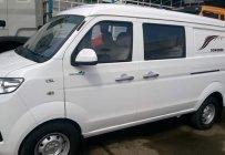 Xe dongben bán tải trợ lực tay lái 950kg 2 chỗ ngồi giá 283 triệu tại Bình Dương