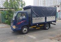 Xe tải jacc thùng bạt 2T4 trợ lực tay lái giá 365 triệu tại Bình Dương