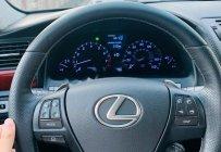 Không dùng nên bán Lexus LS 460L đời 2008, màu đen, nhập khẩu giá 1 tỷ 499 tr tại Đồng Nai