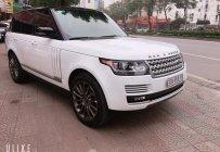 Cần bán xe LandRover Range Rover HSE đời 2014, màu trắng, nhập khẩu nguyên chiếc giá 4 tỷ 580 tr tại Hà Nội