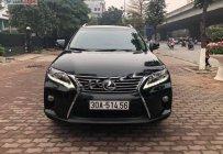 Xe Lexus RX 350 đời 2015, màu đen, xe nhập giá 2 tỷ 520 tr tại Hà Nội
