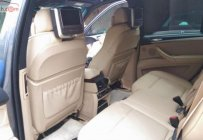 Cần bán lại xe BMW X5 4.8 đời 2007, màu xám, xe nhập  giá 660 triệu tại Hà Nội