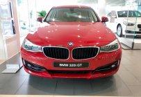 Cần bán BMW 3 Series 320i GT đời 2019, màu đỏ, xe nhập giá 1 tỷ 999 tr tại Bình Dương