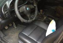 Cần bán lại xe BMW 3 Series 320i đời 1996, màu đen, giá rẻ giá 70 triệu tại Yên Bái