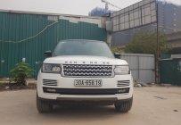 Bán Range Rover HSE sản xuất 2014, đăng ký 2015 tên cá nhân giá 4 tỷ 567 tr tại Hà Nội