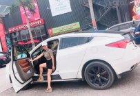 Bán ô tô Acura ZDX đời 2010 màu trắng nhập khẩu nguyên chiếc giá 1 tỷ 290 tr tại Quảng Ninh