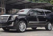 Bán ô tô Cadillac Escalade ESV Platinum sản xuất 2019, giá tốt, nhiều ưu đãi giá 11 tỷ 200 tr tại Hà Nội