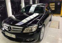 Bán Mercedes C230 năm sản xuất 2009, xe nguyên bản, được bảo dưỡng thường xuyên giá 460 triệu tại Hà Nội