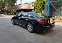 Cần bán gấp Lexus LS 600hl sản xuất năm 2007, màu đen, xe nhập giá 1 tỷ 300 tr tại Bình Dương