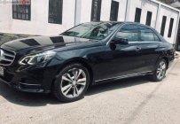 Bán xe Mercedes E250 sản xuất năm 2013, màu đen giá 1 tỷ 250 tr tại Tp.HCM