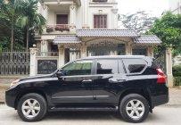 Bán Lexus GX 460 sản xuất 2011, màu đen, nhập khẩu giá 2 tỷ 430 tr tại Hà Nội