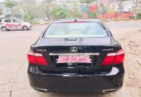 Bán Lexus LS 600HL đời 2007, màu đen, xe nhập chính chủ giá 1 tỷ 700 tr tại Hà Nội