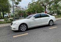 Cần bán xe Mercedes S400 Hybird đời 2011, màu trắng, xe nhập giá 1 tỷ 480 tr tại Tp.HCM