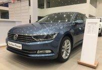Bán xe Volkswagen Passat 1.8TSI năm sản xuất 2017, màu xanh lam, nhập khẩu nguyên chiếc giá 1 tỷ 266 tr tại Yên Bái
