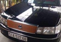 Bán Lexus LS 400 năm 1993, màu đen, nhập khẩu nguyên chiếc giá 185 triệu tại Tp.HCM