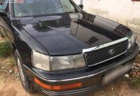 Xe Lexus LS 400 năm 1990, màu đen, nhập khẩu giá 150 triệu tại Tp.HCM