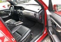 Bán xe Mercedes GLK300 AMG đời 2012, màu đỏ, nhập khẩu giá 1 tỷ 50 tr tại Tp.HCM