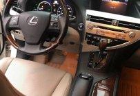 Bán xe Lexus RX 450h sản xuất năm 2010, màu trắng, xe nhập số tự động giá 1 tỷ 590 tr tại Hà Nội