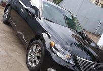 Cần bán Lexus LS 600HL đời 2008, màu đen, nhập khẩu ít sử dụng giá 2 tỷ 100 tr tại Tp.HCM