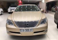Lexus LS LS460L đời 2007 giá 1 tỷ 200 tr tại Tp.HCM