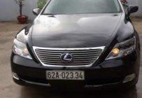 Bán Lexus LS600HL đời 2008 động cơ xăng điện 4 chỗ, nhập khẩu nguyên chiếc Nhật Bản giá 2 tỷ 150 tr tại Tp.HCM