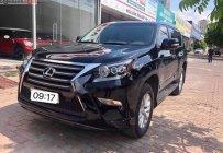 Cần bán gấp Lexus GX 460 sản xuất 2014, màu đen, nhập khẩu nguyên chiếc  giá 3 tỷ 500 tr tại Hà Nội