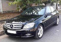 Bán xe Mercedes C300 2010 78000 km nguyên bản giá 520 triệu tại Tp.HCM