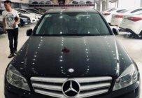 Hoàng Thịnh Auto bán xe Mercedes C300 năm sản xuất 2010, màu đen giá 578 triệu tại Hà Nội