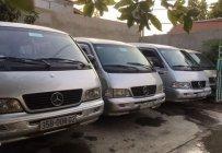 Cần bán Mercedes MB 140 đời 2003, màu bạc, nhập khẩu, giá tốt giá 125 triệu tại Tp.HCM