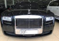 Xe Rolls-Royce Ghost EWB đời 2011, đăng ký 2012 giá 9 tỷ 800 tr tại Hà Nội