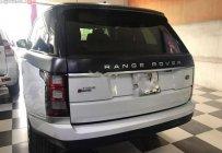 Bán LandRover Range Rover HSE năm sản xuất 2015, màu trắng, nhập khẩu giá 5 tỷ 550 tr tại Hà Nội