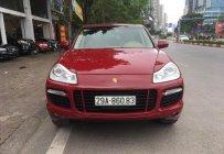 Bán Porsche Cayenne GTS sản xuất 2009 giá 1 tỷ 180 tr tại Hà Nội
