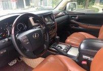 Bán Lexus LX 570 đời 2014, màu trắng, xe nhập giá 4 tỷ 739 tr tại Hà Nội