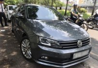 Cần bán xe Volkswagen Jetta đời 2018, màu xám (ghi), xe nhập, giá chỉ 768 triệu giá 768 triệu tại Tp.HCM