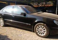 Bán Mercedes E280 năm 2005, màu đen, 349tr giá 349 triệu tại Tp.HCM