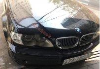 Bán BMW 3 Series 318i năm 2005, màu xám giá 220 triệu tại Tp.HCM