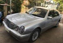 Bán Mercedes E240 2001, màu bạc, nhập khẩu  giá 145 triệu tại Đồng Nai