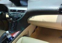 Bán xe Lexus RX 450h đời 2010, màu đỏ, nhập khẩu giá 1 tỷ 600 tr tại Tp.HCM