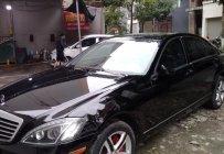 Chính chủ bán xe Mercedes S350 sản xuất 2006, màu đen, xe nhập giá 650 triệu tại Hà Nội