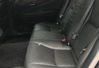 Bán xe Lexus LS 460L 2009, màu đen, xe nhập, máy êm ru giá 1 tỷ 630 tr tại Tp.HCM