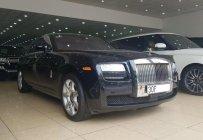 Bán Rolls Royce Ghost model 2011 giá 9 tỷ 550 tr tại Hà Nội