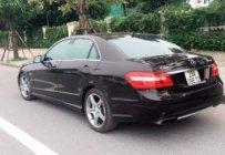 Bán ô tô Mercedes E250 CGI năm 2010, màu đen giá 720 triệu tại Hà Nội