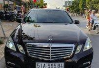Bán xe Mercedes E300 2010 màu nâu giá 770tr và Camry 2.5Q 2012 trắng, giá 780tr giá 770 triệu tại Sóc Trăng