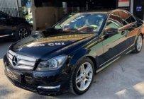 Chính chủ bán Mercedes C300 AMG năm 2011, màu xanh đen giá 780 triệu tại Khánh Hòa