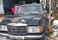 Cần bán Mercedes E230 năm 1985, xe nhập    giá 20 triệu tại Tp.HCM