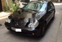 Bán Mercedes C180 năm 2002, màu đen, xe đẹp, sang trọng giá 200 triệu tại Hà Nội