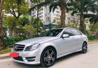 Gia đình cần bán C200, sản xuất 2014, số tự động, màu bạc giá 795 triệu tại Tp.HCM