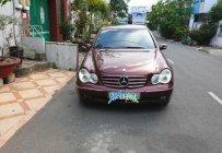 Bán xe Mercedes C200 năm 2003, giá bán 215tr giá 215 triệu tại Tp.HCM