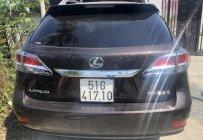 Cần bán Lexus RX350, màu nâu, nhập từ Nhật giá 2 tỷ 350 tr tại Tp.HCM